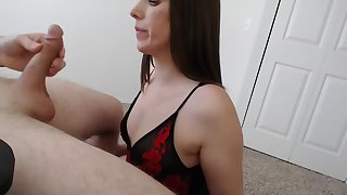 hellojkcouple - she dance chiefly my dick and go for