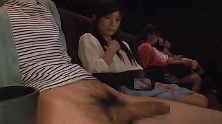 Theater Sex