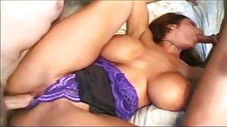 Donita Dunes Trio Sex
