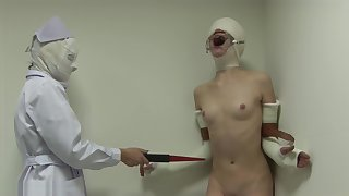 Instance 001 - Treatment 02 - (from bondage-orgasm com)